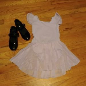 2 for $16 tutu and tap shoes